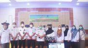 Kabupaten Bantaeng jadi Tuan Rumah Bimtek Pelaksanaan Implementasi D3TLH