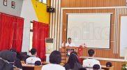 Jadi Narasumber di BPSDM Sulsel, Ilham Azikin: ASN Harus Orientasi Proses