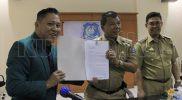 Temui Bupati dan Wakilnya, PKB Berikan 16 Poin Rekomendasi untuk Pemkab Bulukumba