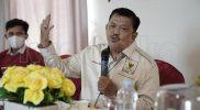 Azikin Solthan Ajak Petani Millenial Kembangkan Pupuk Organik