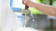 Listrik PDAM Tugondeng Disegel karena Menunggak, Warga Kesulitan Peroleh Air