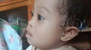 Bayi Penderita Jantung Bocor Berpulang: Selamat Jalan, Nurwania