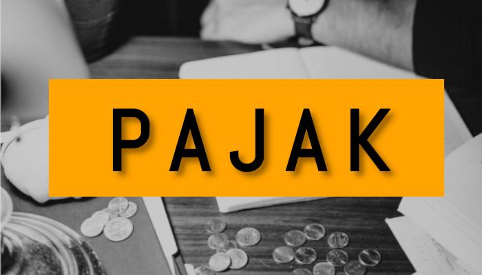 Ilustrasi pajak. Foto: Diunduh dari law-justice.co