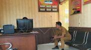 Dugaan Penganiayaan, Kades Benteng Gattareng dan Kadusnya Saling Lapor ke Polisi