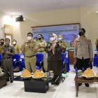 Bangkeng Buki Raih Trophy Proklim Utama. Foto: Dokumentasi Istimewa