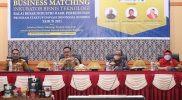 Pemkab Bantaeng Kerjasama BBIHP Gelar Business Matching IBT