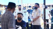 Tiga Kali Sukses Terapkan E-Voting, Pilkades Bantaeng dapat Perhatian dari Kemendagri